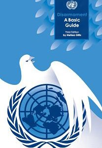Disarmament: A Basic Guide (2012)  image