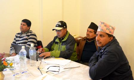 PDE workshop 3 March 2015 image