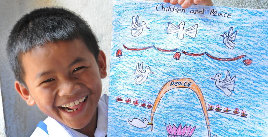 Art 4 Peace 2012